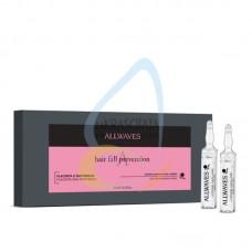 Професионални ампули за коса с пантенол и плацента, против косопад, ALLWAVES