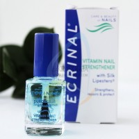 Лак за чупливи и цепещи се нокти, ECRINAL, 10 мл.