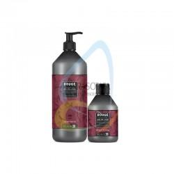 Шампоан за боядисана коса с био екстракт от НАР, Black ROUGE