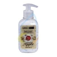 Хидратиращ крем за ръце, Linea Bio, Glazed Apple, 250 мл.