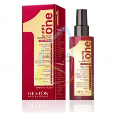 UNIQ ONE 10 В 1 спрей маска с класически парфюмен аромат 150 мл.