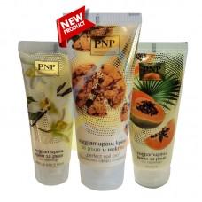 PNP Хидратиращ крем за ръце (различни аромати)