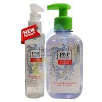 Антибактериален гел за ръце, PNP Protection