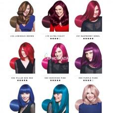 Полу-трайна крем боя за коса в ярки цветове Schwarzkopf Live Ultra Brights Or Pastel