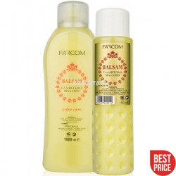 Универсален подхранващ балсам за коса, Farcom