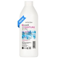 Фиксатор без алкохол - FARCOM, HAIR FIXATURE STIL, 500 мл.