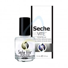 Seche - VITE - Бързосъхнещ топ лак за нокти