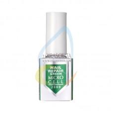 Заздравител за нокти NAIL REPAIR GREEN - БЕЗ формалдехид